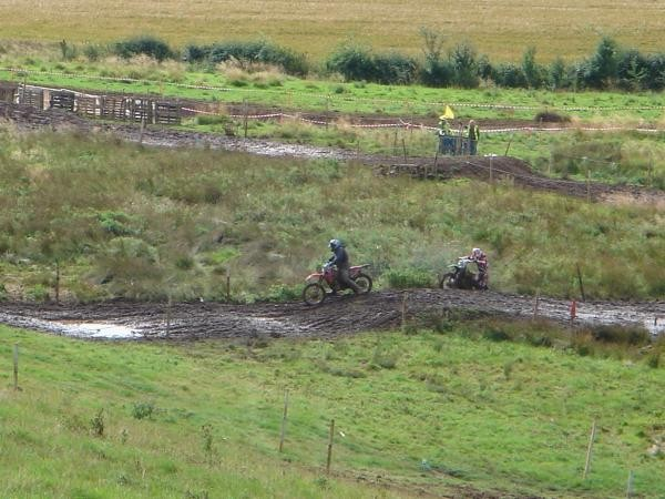 Rushwick Motocross Track, click to close